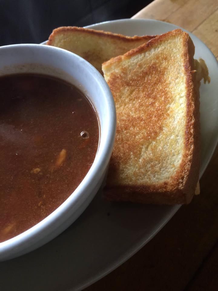 Comfort Food Done Right In Newport News